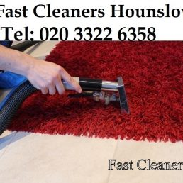 Carpet Cleaning Service Hounslow