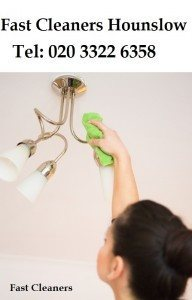 House Cleaning Service Hounslow